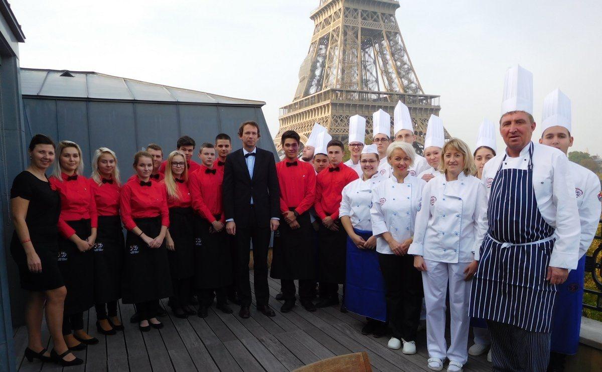 Krakovská vařila Francouzům