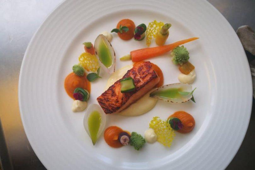 Food styling club