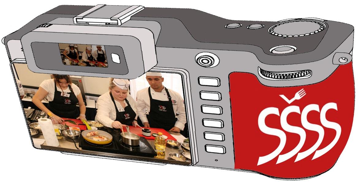 On-line gastronomická soutěž
